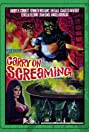 Carry on Screaming! (1966) Poster