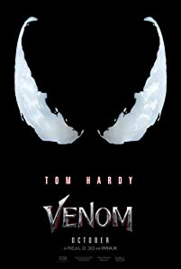 One of Marvel's most complex characters comes to the big screen, starring Tom Hardy as the lethal anti-hero Venom.