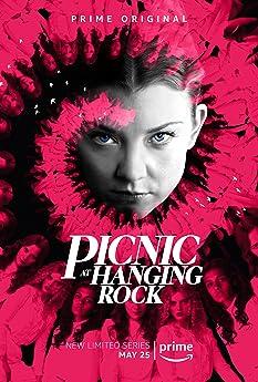 Natalie Dormer in Picnic at Hanging Rock (2018)