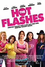 Primary image for The Hot Flashes