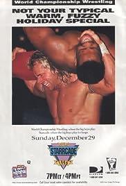 WCW Starrcade 1996 Poster
