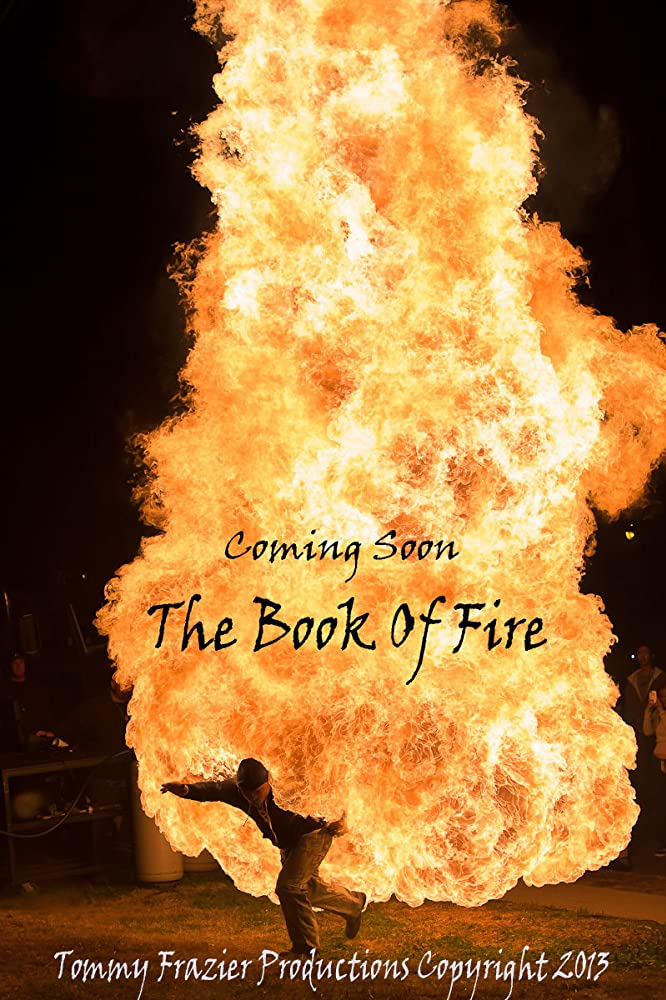 Book of Fire (2015)