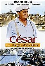 Primary image for La trilogie marseillaise: César