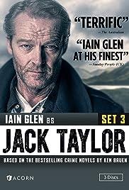 Jack Taylor Imdb