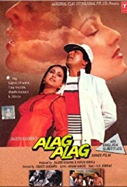 Alag Alag 1985 Full Movie Download Free 720p, Torrent