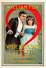 Where Love Leads Poster