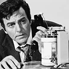 Mike Connors in Mannix (1967)
