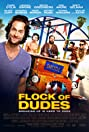 Flock of Dudes (2016) Poster