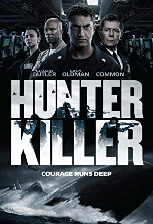 Hunter Killer Online Putlocker