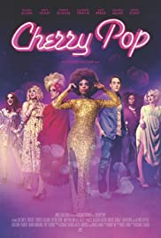 Cherry Pop Poster