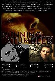 Running Stumbled Poster