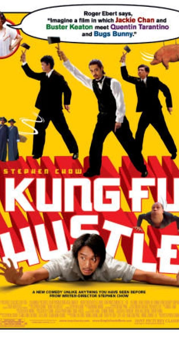 Kung Fu Hustle Kinox