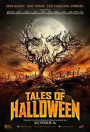 tales of halloween poster - Halloweenpictures