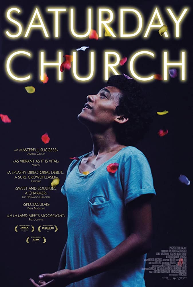 فيلم Saturday Church 2017 مترجم