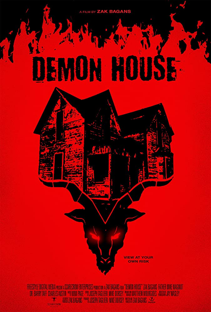 Demon House Free Download 720p webrip (view at your own risk)