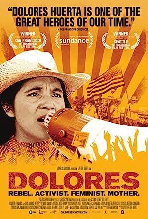 Movie Dolores (2017)