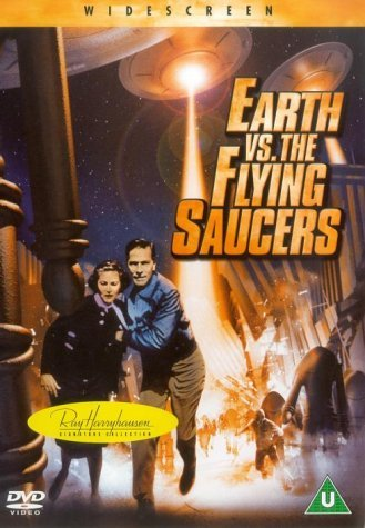 Earth vs. the Flying Saucers (1956) - IMDb