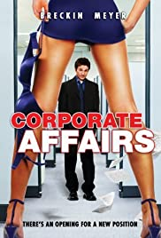 Corporate Affairs(2008) Poster - Movie Forum, Cast, Reviews