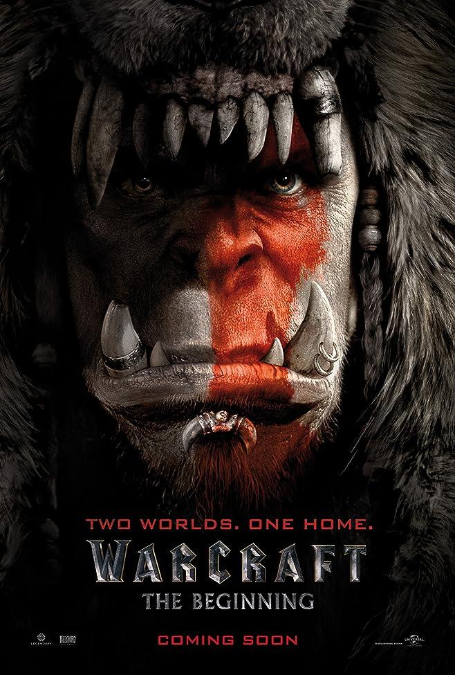 Legendary Pictures' Warcraft - Trailer 1