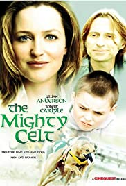 The Mighty Celt Poster