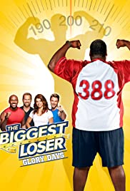 The Biggest Loser Poster
