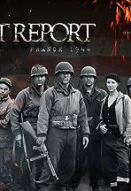 Combat Report