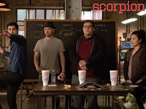 Scorpion: Ticker | Season 2 | Episode 19