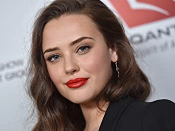 Los Angeles and Katherine Langford