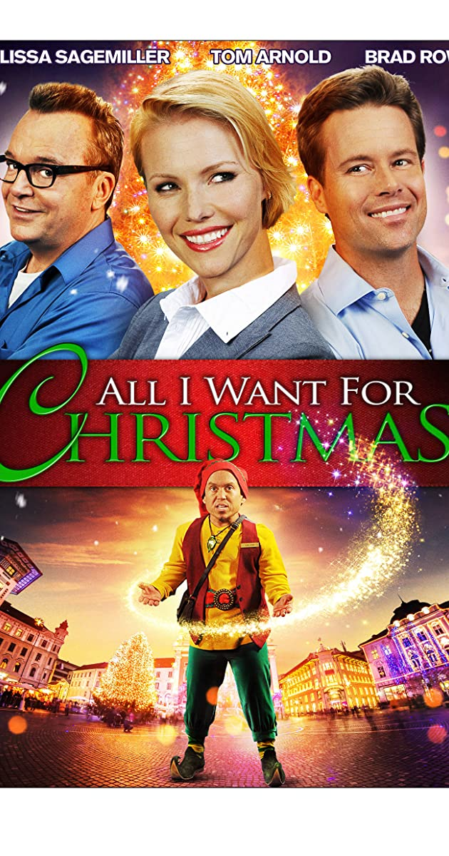 all i want for christmas 2013 external reviews imdb - All I Want For Christmas Imdb