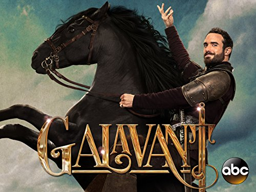 Galavant: It's All in the Executions | Season 1 | Episode 8