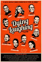 Primary image for Dying Laughing