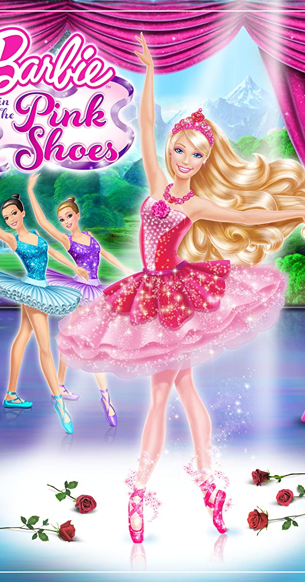Barbie in the pink shoes 2013 imdb voltagebd Image collections