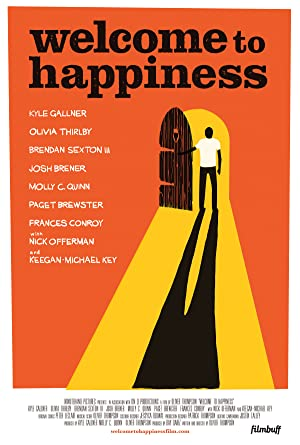 Welcome to Happiness film Poster