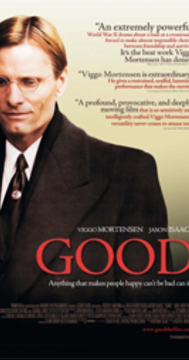 good 2008 imdb