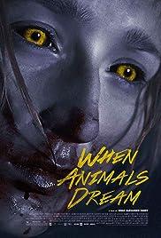 Når dyrene drømmer(2014) Poster - Movie Forum, Cast, Reviews