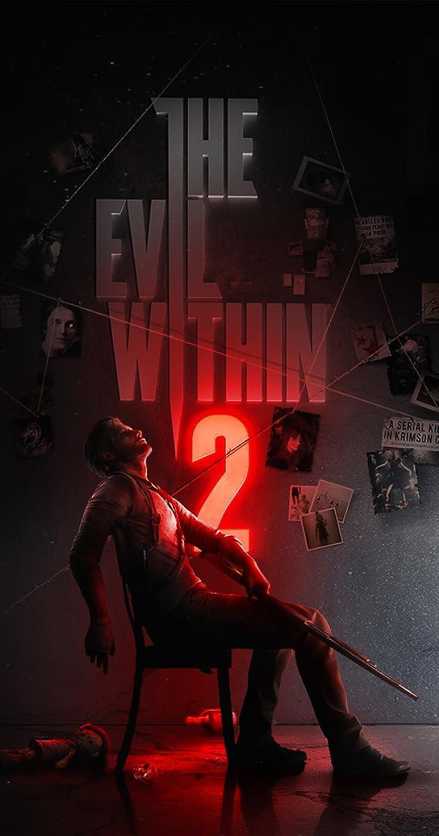 the evil within film deutsch