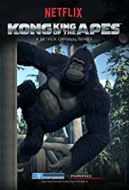 Kong: King of the Apes Poster - TV Show Forum, Cast, Reviews