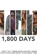 Primary image for 1,800 Days
