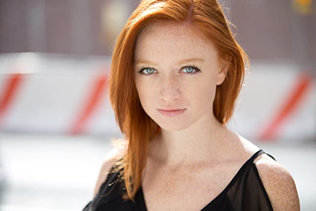 Pictures & Photos of Sophie Anna Everhard - IMDb