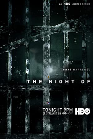 The Night of – Dublado / Legendado