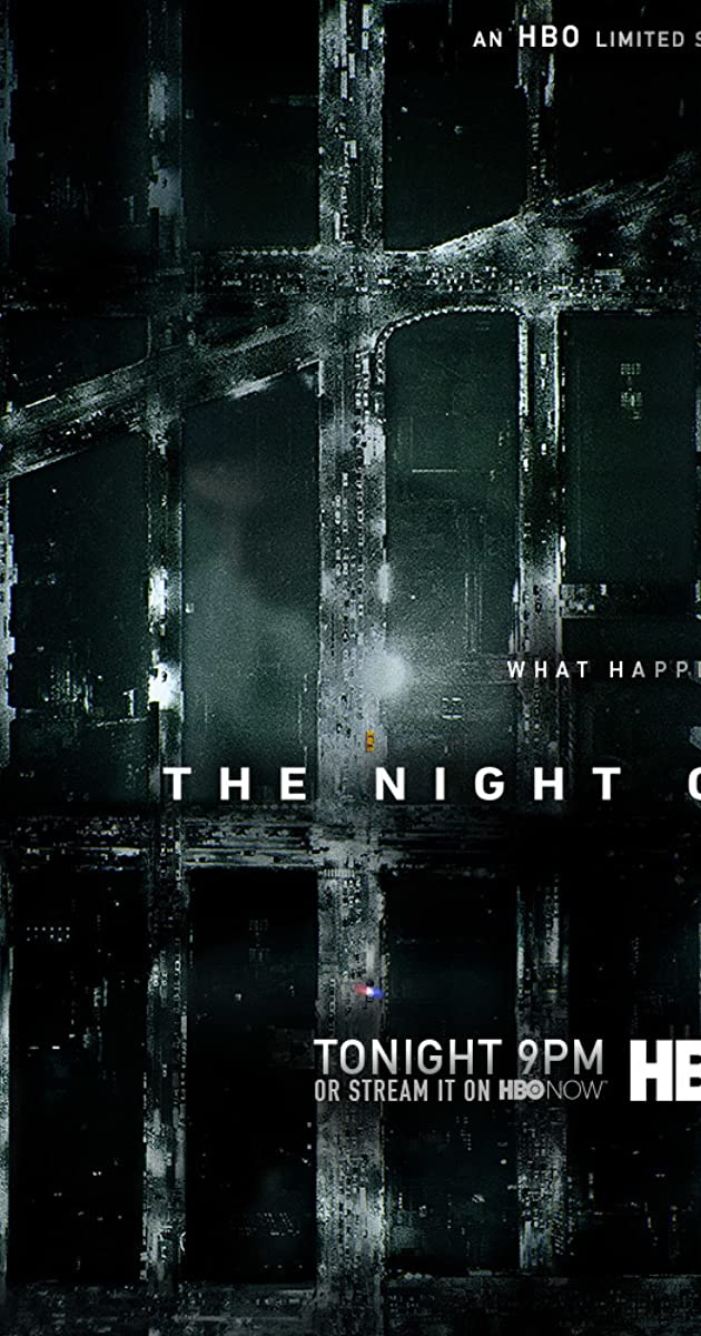 The Night Series