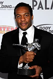 Herb Dean Picture