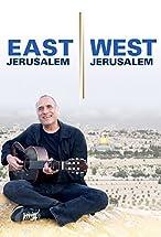 Primary image for East Jerusalem/West Jerusalem