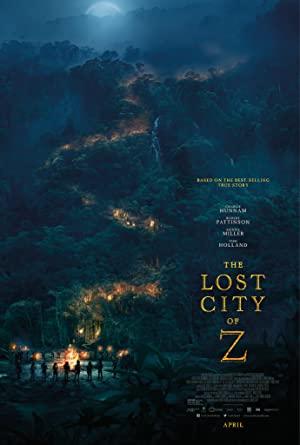 Foto de The Lost City of Z
