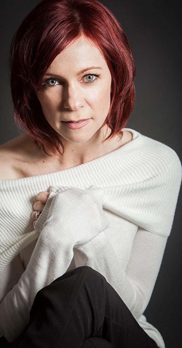 Carrie Preston Biography Imdb