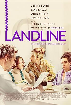 Permalink to Movie Landline (2017)
