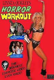 Linnea Quigley's Horror Workout(1990) Poster - Movie Forum, Cast, Reviews