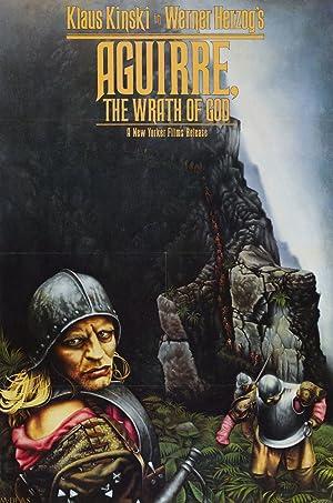 Aguirre: The Wrath of God