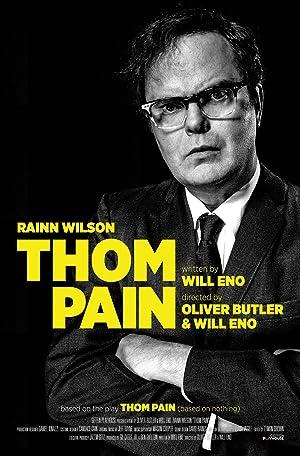 Thom Pain (2017)
