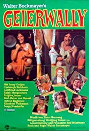 Geierwally Poster